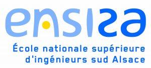 Logo - ENSISA