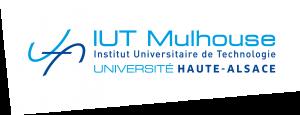 Logo - IUT de Mulhouse