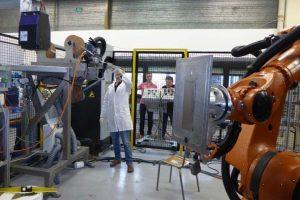 EPPC Robot