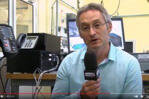 """Projet graine – """"Smart Composite"""" : Collaboration avec l'entreprise SPITZER EUROVRAC"""