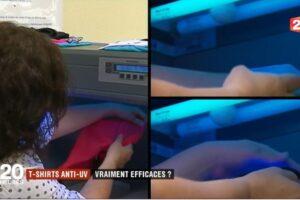 Textiles anti-UV : Sont ils vraiment efficaces ?