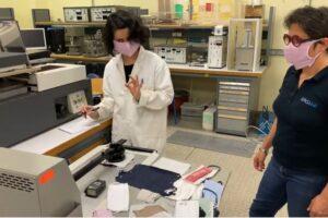 Un nouveau centre de tests à Mulhouse